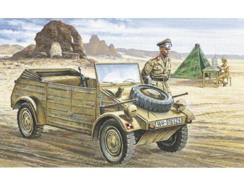 Italeri VW Typ 82 Kübelwagen 1:35 (312)