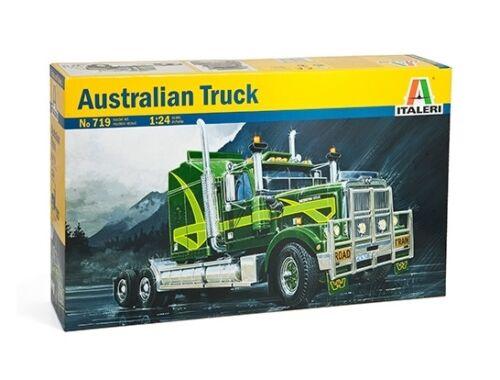 Italeri Australian truck 1:24 (0719)