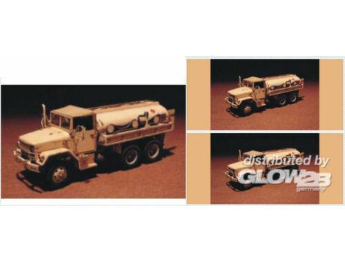 AFV Club M-49 Fuel Truck 1:35 (AF35007)