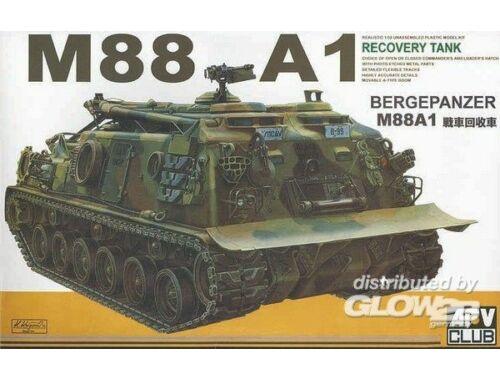 AFV Club M88 A1 Recovery Tank 1:35 (AF35008)