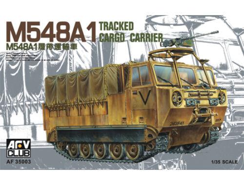 AFV Club M548A1 Tracked Cargo Carrier 1:35 (AF35003)