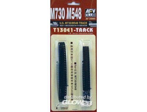 AFV Club US M730/M548 TRACK 65 1:35 (AF35065)