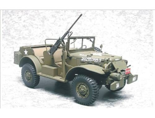 AFV Club WC-57 4X4 DODGE COMMAND CAR 1:35 (AF35S16)