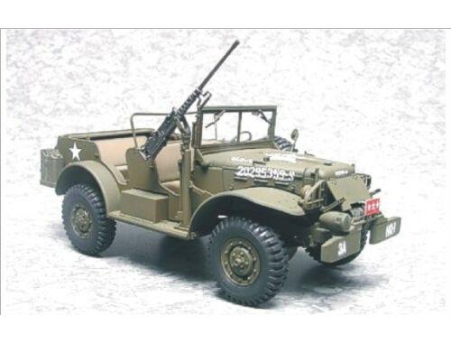 AFV Club WC-57 4X4 DODGE COMMAND CAR 1:35 (AF35S16)