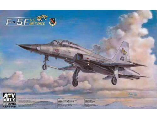 AFV Club Northrop F-5F Tiger II 1:48 (AR48106)
