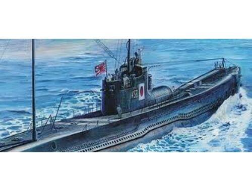 AFV Club Japanese type I-58 submarine 1:350 (SE73507)