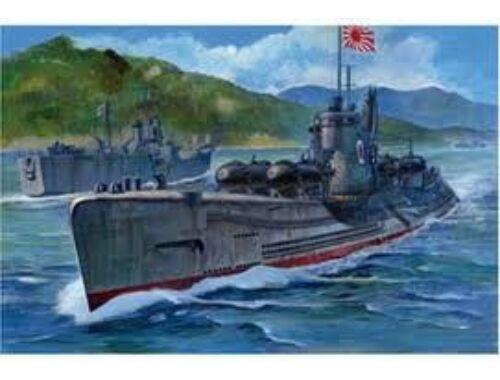 AFV Club Japanese type I-58 submarine late type 1:350 (SE73508)