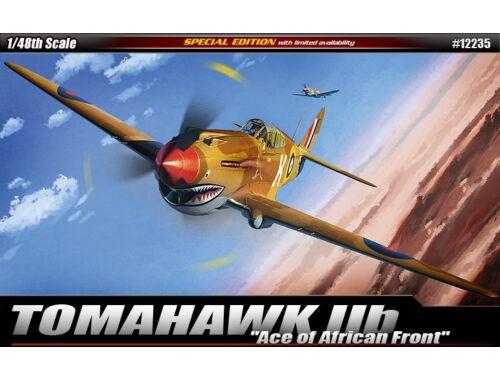 Academy P-40C Tomahawk IIb African Aces 1:48 (12235)
