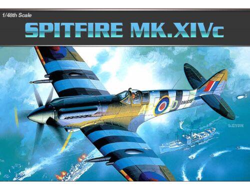 Academy Spitfire Mk. XIVc 1:48 (12274)