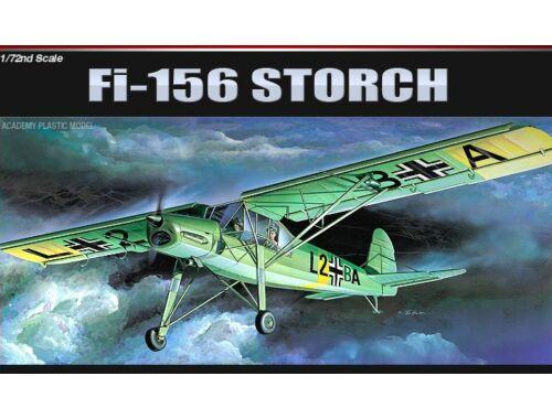Fi-156 Storch (1/72)