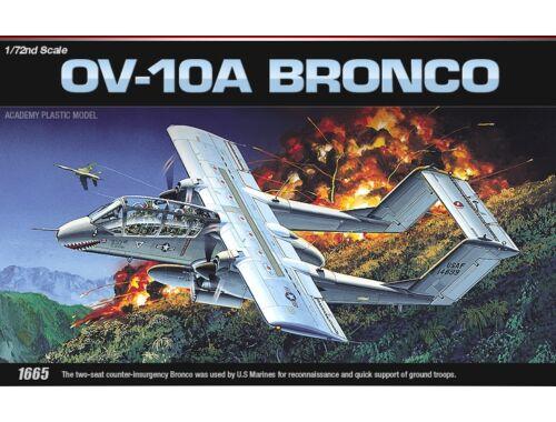Academy OV-10A Bronco 1:72 (12463)