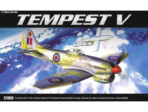 Academy Hawker Tempest Mk.V 1:72 (12466)
