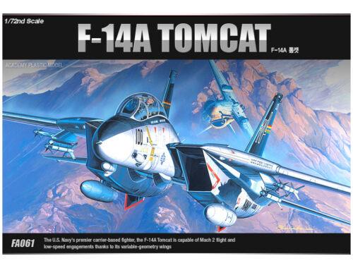 Academy F-14A Tomcat 1:72 (12471)
