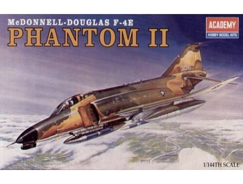 Academy F-4E Phantom II 1:144 (12605)