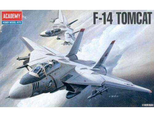 Academy F-14A Tomcat 1:144 (12608)