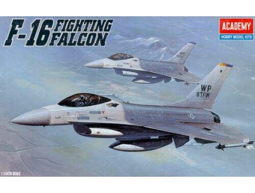 Academy F-16 Fighting Falcon 1:144 (12610)