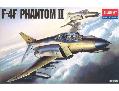 Academy F-4F Phantom 1:144 (12611)