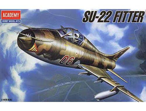 Academy Su-22 Fitter 1:144 (12612)