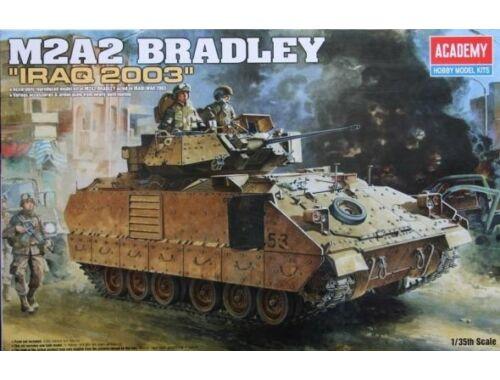 "Academy M2A2 Bradley ""Iraq 2003"" 1:35 (13205)"