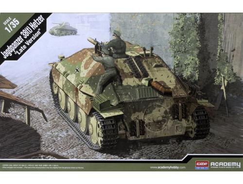 Academy Jagdpanzer 38 (t) Hetzer 1:35 (13230)