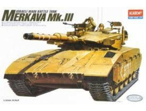 Academy Merkava Mk.III IDF 1:35 (13267)