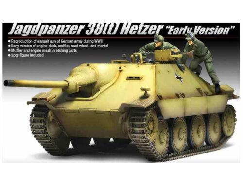Academy Jagdpanzer 38(t) Hetzer Early 1:35 (13278)