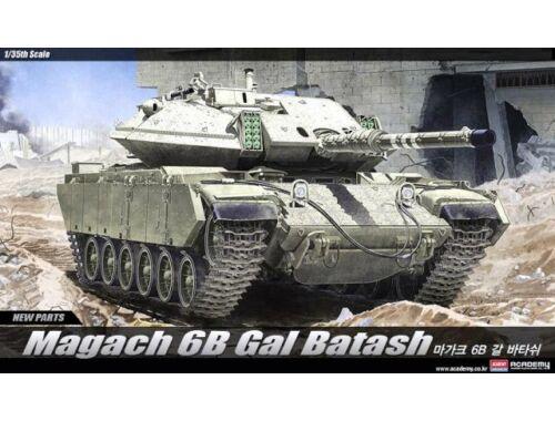 Academy Magach 6B Gal Batash 1:35 (13281)