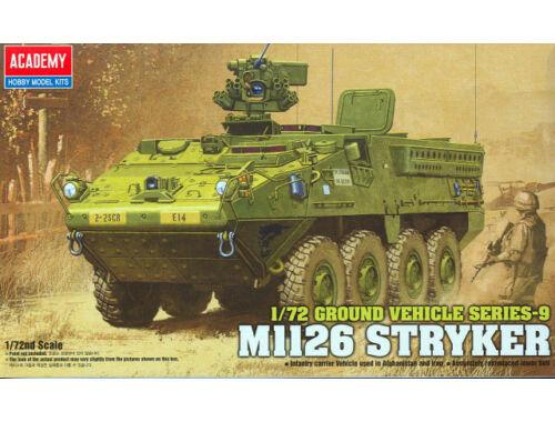 Academy M1126 Stryker 1:72 (13411)