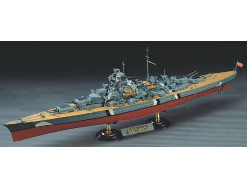 Bismarck (1/350)