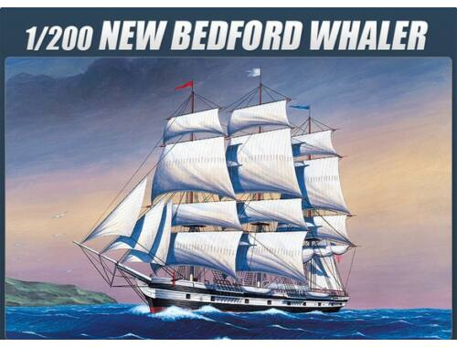 Academy New Bedford Whaler 1:200 (14204)