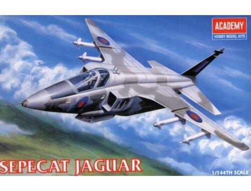 Academy Sepecat Jaguar 1:144 (12606)