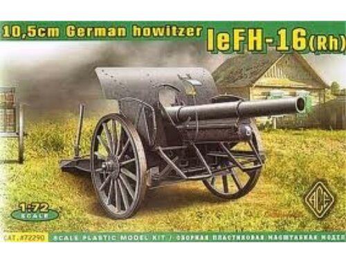 ACE 10,5 cm leFH-16Rh 1:72 (ACE72290)