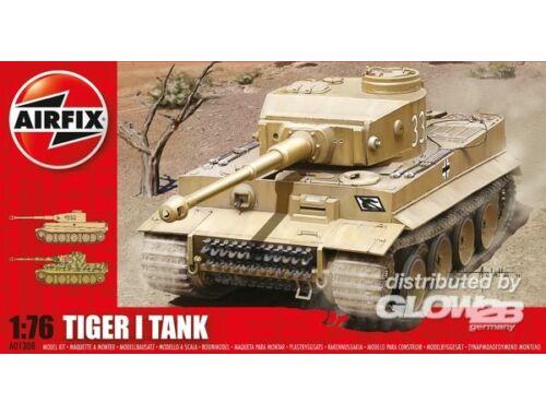 Airfix Tiger I 1:76 (A01308)