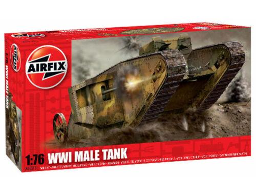 Airfix-A01315 box image front 1