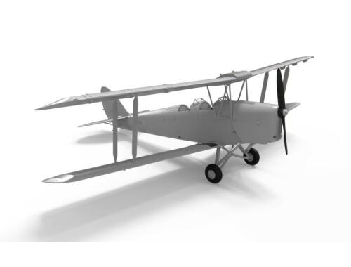 Airfix de Havilland DH82a Tiger Moth 1:48 (A04104)