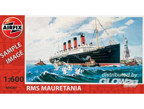 Airfix RMS Mauretania 1:144 (A04207)