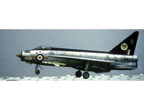 Airfix English Electric Lightning F1 / F1A / F2 / F3 1:48 (A09179)