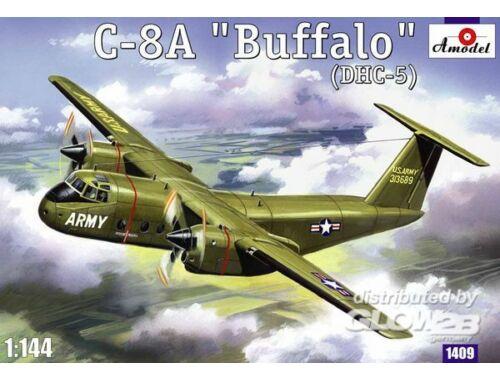 Amodel Buffalo C 8 1:144 (1409)