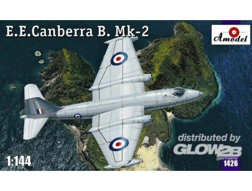 Amodel E.E.Canberra B.Mk-2 1:144 (1426)
