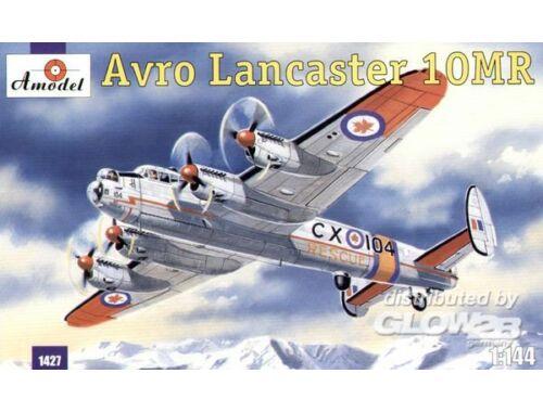 Amodel Avro Lancaster 10MR 1:144 (1427)