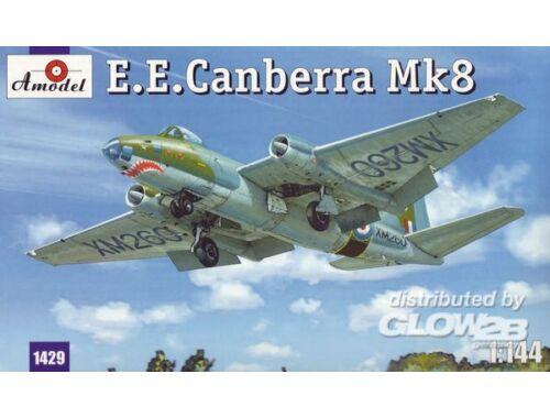 Amodel E.E.Canberra Mk.8 1:144 (1429)