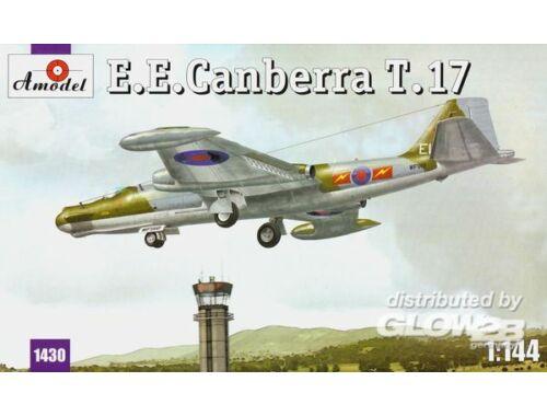 Amodel E.E.Canberra T.17 1:144 (1430)