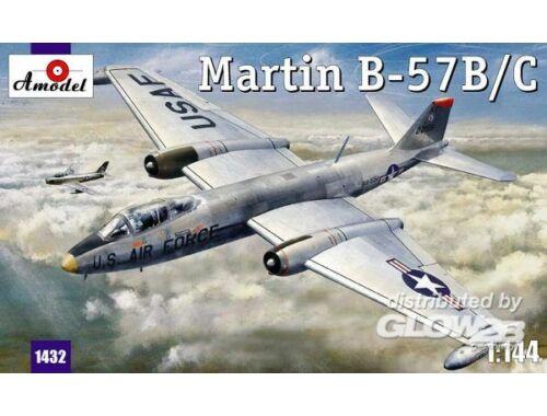Amodel Martin B-57B/C 1:144 (1432)