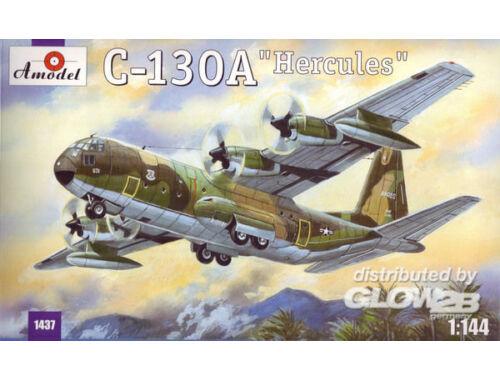 """Amodel C-130A """"Hercules"""" 1:144 (1437)"""