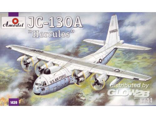 "Amodel JC-130A ""Hercules"" 1:144 (1439)"