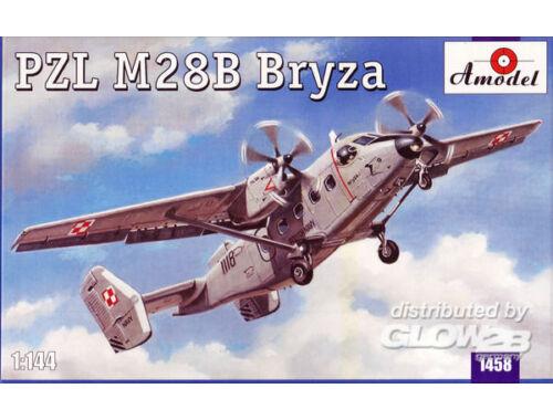 Amodel PZL M28B Bryza 1:144 (1458)