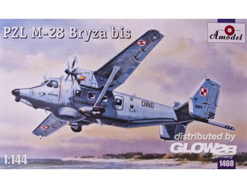 Amodel PZL M-28 Bryza bis 1:144 (1460)