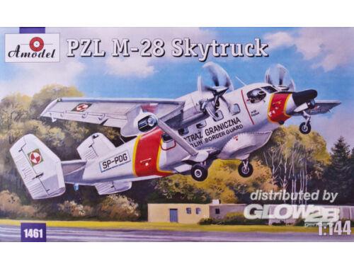 Amodel PZL M-28 Skytruck 1:144 (1461)
