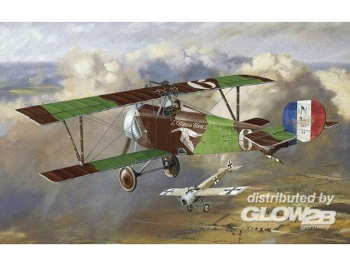 Amodel Nieuport 11 1:32 (3203)