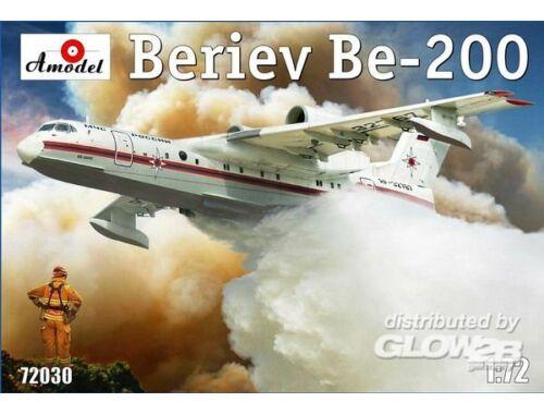 Amodel Beriev Be-200 1:72 (72030)